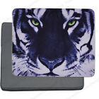 Colorful Cute Cool Cat Tiger Head Face Animal Gaming Mouse Pad Size 220*180 mm