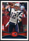 2012 Topps Football - Pick A Card - Cards 221-440 $0.99 USD on eBay