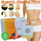 10-100Pcs Slim Patch Weight Loss Slimming Diets Pads Detox Burn Fat Adhesive $4.99 USD on eBay