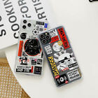 Star Wars Movie Phone Case For APPLE iPhone 11 11 Pro Max X XS XR 8 7 Plus New $3.48 USD on eBay