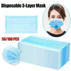 10pcs ONE-TIME Mascarilla Mouth Mask Protection