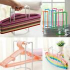 Clothes Hanger Stacker Storage Organizer Holder Smart Design Rack N3