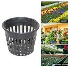 1/5/10pcs Heavy Duty Mesh Pot Net Cup Basket Hydroponic Plant Grow Clone A9i0
