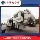 Keystone Montana 3761FL Front Living Fifth Wheel Camper RV - Five Slide Outs!!!