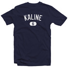Al Kaline T-Shirt Detroit Tigers MLB HOF Heavyweight/Soft Jersey #6 (S-3XL) on Ebay