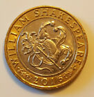 RARE £2 coin two Pound UK Coins - 2002 Commonwealth Games , Olympic Games