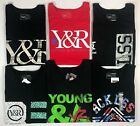 Men's Young and Reckless Y&R Tank Top