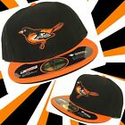 Baltimore Orioles fitted hat by New Era on Ebay