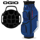 Ogio Shadow Fuse 14-WAY Golf Trolley/Cart Bag Blue - NEW! 2020