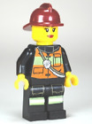 GENUINE LEGO MINFIGURES VARIOUS  CITY SETS CTY400 TO CTY600 (2)