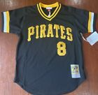 Pittsburgh Pirates Willie Stargell 1982 authentic batting practice Jersey on Ebay