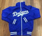 Los Angeles Dodgers Mitchell & Ness Authentic MLB Track Jacket on Ebay