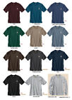 Kyпить Carhartt Workwear Pocket Short Sleeve T-Shirt K87 Heavyweight Jersey Knit Tee на еВаy.соm
