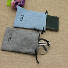 New Handmade Storage Glasses Pouch 1pc Teenager Glass Store Spectacle Case Lp