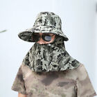 Tactical Camouflage Nepalese Cap Fishing Hat Camping Tactical Hat Boonie Hats FA