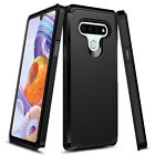For LG Stylo 6 (2020) Case Ultra Slim Dual Layer Hybrid Phone Cover