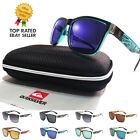 Outdoor Surfing Sunglasses Fishing Quiksilver Unisex  Vintage Sports With Box