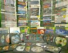 ORIGINAL XBOX GAMES Huge Lot YOU PICK EM CLEANED AND TESTED FAST US SHIPPING $5.95 USD on eBay