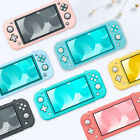 Protective Case Shell Cute Colorful Cover For Nintendo Switch Lite Game Console