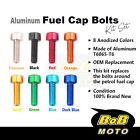 Billet Fuel Tank Cap Bolts For Triumph Speed Triple / Tiger 1050 Daytona 675 $10.97 USD on eBay