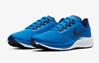 Nike Air Zoom Pegasus 37 'Photo Blue' Men's Running Trainers