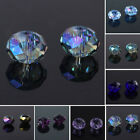 New Faceted 30pcs Rondelle glass crystal #5040 6x8mm Beads U pick colors $0.99 USD on eBay