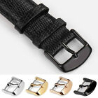 10-22mm Watch Buckle Spare Loose New Watch Strap Buckles Watches Tool Black Gold