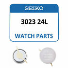 New Genuine Seiko Kinetic Watch Capacitor Rechargeable BatteryWatch Batteries - 98625
