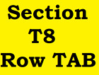 2 Tickets 38 Special Packard Music Hall Warren OH Friday October 16 2020