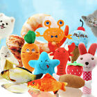 Hot Pet Dog Cat Toy Funny Puppy Chew Squeaker Squeaky Plush Play Sound Toys