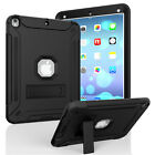 """For iPad Air 10.5"""" 3rd Generation Case Heavy Duty Shockproof Stand Armor Cover"""