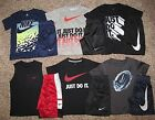 Nike Boys Size 4 Shirt Shorts Pick A Set