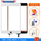 NEW For iPad Mini 4 Screen Replacement for Mini4 Digitizer Touch no Home Button