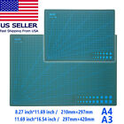 HEAVY DUTY Double Sided Self Healing Cutting Mat For Rotary Cutter Fabric Paper