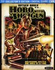 Hobo With a Shotgun Blu-ray Disc, 2011 Collectors Edition NEW Sealed Free Ship