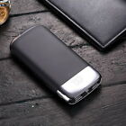 90,000mAh Portable Power Bank LCD 2 USB External Battery Charger For Cell Phone