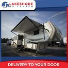 Keystone Montana 3561 Luxury Fifth Wheel Camper RV - NO PAYMENTS FOR 90 DAYS