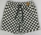 "Men's Vans Off The Wall Range Shorts 18"" Outseam"