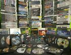 🔥🔥?? ORIGINAL XBOX GAMES Giant Lot YOU PICK EM CLEANED AND TESTED FREE SHIPPING $12.95 USD on eBay