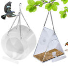 Acrylic Bird Feeder Accessories Window Bird Feeder High Quality Durable