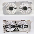 FD9015U12S Graphic Video Fan for Palit GeForce GTX 1060 HV White Monster EMTEK
