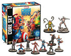 Marvel Crisis Protocol Character Main game characters multilisting