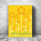Build Me Up Buttercup by the Foundations - Song Lyric Print Plaque or Canvas Art