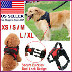 USA No Pull Pet Dog Harness Vest Adjustable Control Reflective XS S M L XL Puppy