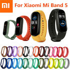 For Xiaomi Mi Band 5 Strap Band Wristband Watch Replacement Bracelet Accessories
