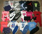 Kyпить Nike Air Jordan Baby Boy Girl Bodysuit Set Newborn 0-6, 3, 3-6 Months Pick A Set на еВаy.соm