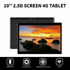 """10.1""""Inch Tablet PC Android 9.0 64GB 10 Core WIFI Dual SIM Camera Phablet 4G"""
