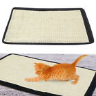 Natural Sisal Hemp Cat Scratching Board Mat Scratching Post Sofa Pad Protector