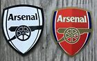 Arsenal FC crest Iron On patch logo club Jersey badge