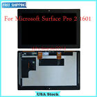 LCD Touch Screen Digitizer Replacement For Microsoft Surface Pro 2 3 4 5 7 US